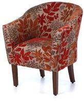 Lambert Barrel Chair Charlton Home