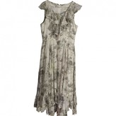 Denim & Supply Ralph Lauren Multicolour Cotton Dress for Women