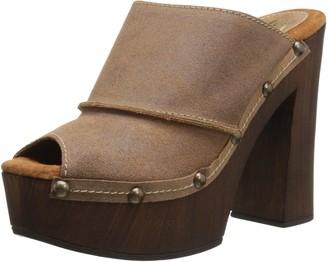 Sbicca Women's Ruthie Platform Sandal