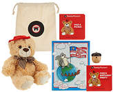 Teddy Mozart Smart Bear w/ Bluetooth Speaker& Stories