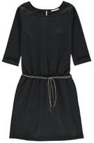 Sessun Sale - Temuco Lurex Jersey Dress