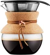 Bodum 17 OZ. Pour Over Coffee Maker
