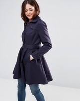 Sugarhill Boutique Kerry Trench Jacket