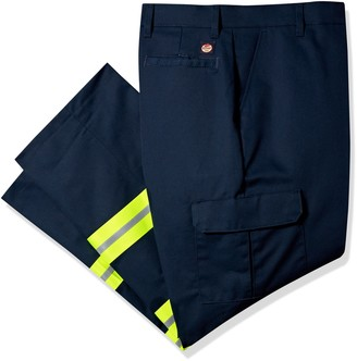 Red Kap Men's Enhanced Cargo Pant Big/Tall
