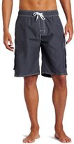 Kanu Surf Men's Barracuda Swim Trunk