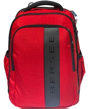 Obersee Prague Diaper Backpack