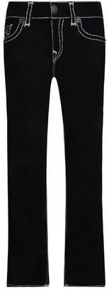 True Religion Relaxed Skinny Jeans