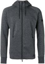 Nike Jordan Icon fleece hoodie - men - Cotton/Polyester - S