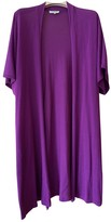 Etro Purple Wool Knitwear for Women