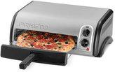 Presto 03436 Pizza Oven, Stainless Steel