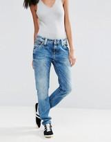 Pepe Jeans Idoler Boyfriend Fit Jeans