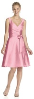 Alfred Sung D624 Bridesmaid Dress in Twirl