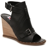 Two Lips Dahl Wedge Sandal