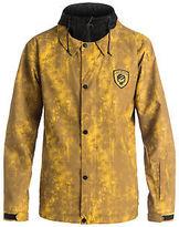 DC NEW ShoesTM Mens Cash Only 10K Snow Jacket