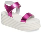 Topshop Women's Platform Sandals