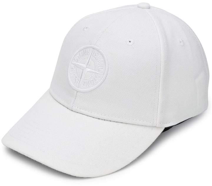 d8ada5ede logo embroidered cap