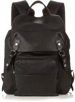 Lanvin Leather backpack
