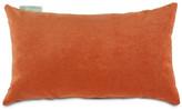 Majestic Home Villa Orange Small Pillow