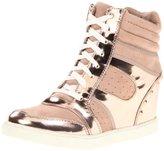 Rock & Candy Women's Sportie Lux Fashion Sneaker