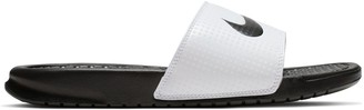 Nike Benassi Swoosh Women's Slide Sandals