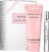 Ralph Lauren Romance Travel Gift Set