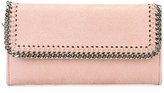 Stella McCartney 'Falabella' wallet - women - Polyester - One Size