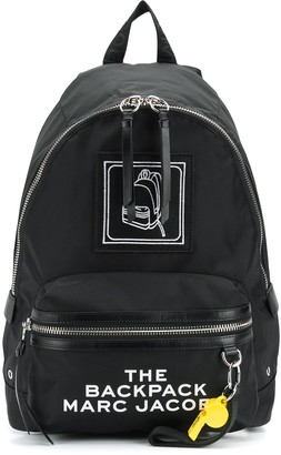 Marc Jacobs The Pictogram Backpack
