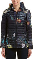 Point Zero Printed Packable Jacket