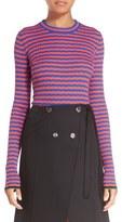 Proenza Schouler Silk & Cashmere Sweater