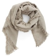 BP Women's Marl Knit Scarf