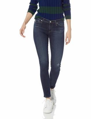 AG Jeans Women's Prima Cigarette Leg