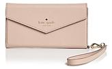Kate Spade iPhone 7 Envelope Wristlet