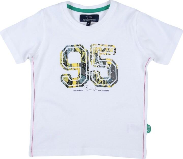 Harmont & Blaine T-shirts - Item 12152877QW