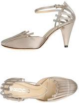 Rodo High-heeled sandals