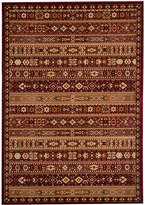 "Momeni Closeout! Area Rug, Belmont Be-04 Red 7' 10"" X 9' 10"
