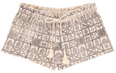Polder Sale - Pretty Pleated Shorts