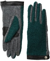 Echo Touch Basic Boucle Gloves