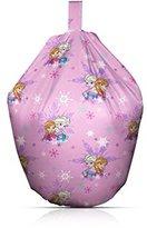 """Disney Frozen """"Magic"""" Kids Bean Bag, Cotton, Multi-Colour"""