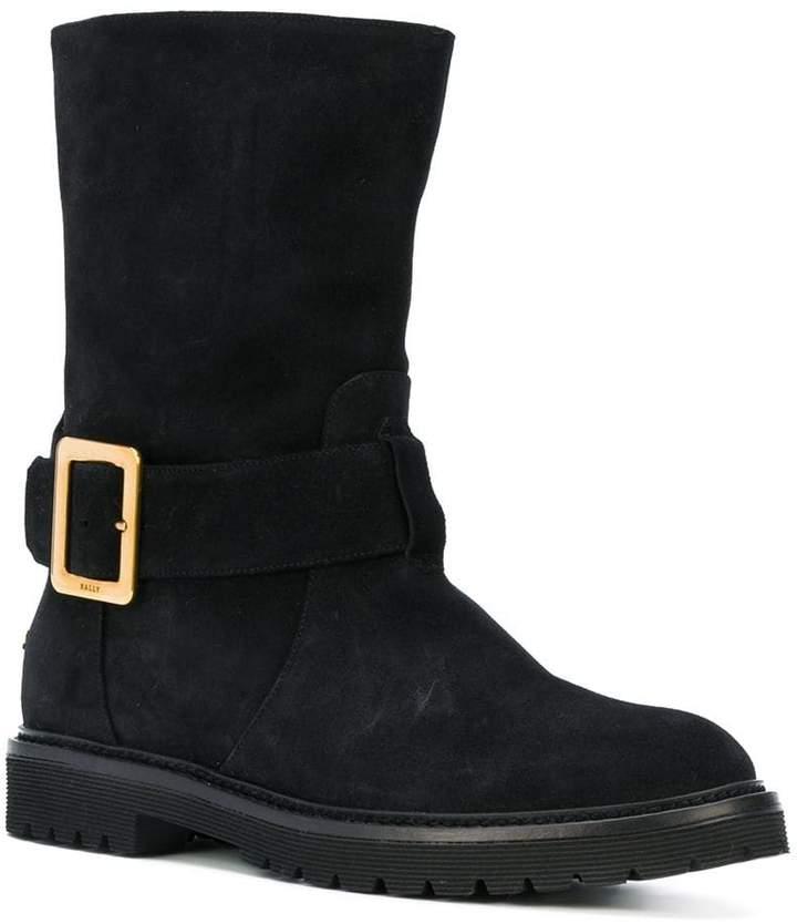 Bally Georgy boots