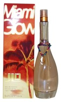Miami Glow by Jennifer Lopez Eau de Toilette Women's Spray Perfume - 3.4 fl oz
