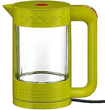 Bodum Bistro Double Wall Electric Water Kettle