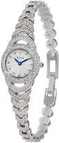 Bulova Women's 96L139 Crystal Classic Watch