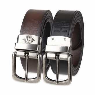 Dockers Casual Reversible Belt