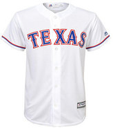 Majestic Kids' Texas Rangers Replica Jersey