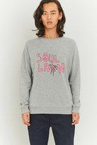 Soulland Ospina Grey Sweatshirt