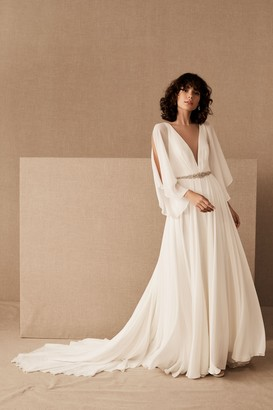 Jenny Yoo Rivers Gown
