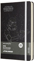 Moleskine NEW 2018 Large Star Wars Stormtrooper Daily Diary