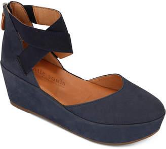 Gentle Souls by Kenneth Cole Women Nyssa Platform Wedges Women Shoes