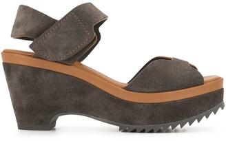 Pedro Garcia Ankle-Strap Sandals