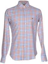 Etro Shirts - Item 38652694